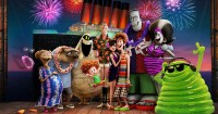 13. Hotel Transylvania 3 Summer Vacation