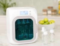 5. Sterilisasi UVI cube