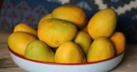 5. Manisan buah mangga