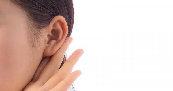 7 Penyebab Muncul Benjolan Di Belakang Telinga Popmama Com