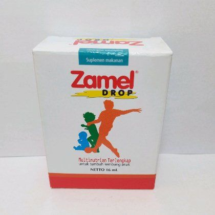 2. Zamel Drop