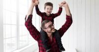 Papa Bisa Lebih Awet Muda Dibanding Mama, Kenapa Begitu
