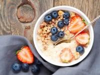 5. Karbohidrat dari gandum