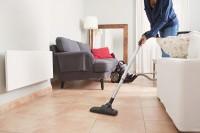 4. Usir debu sofa karpet
