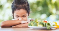 7 Rekomendasi Vitamin Anak Susah Makan