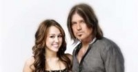9. Miley Billy Ray Cyrus- Ready, Set, Don't Go