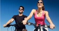 2. Diharapkan peraturan ini bisa diketahui oleh pengguna sepeda