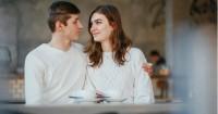 7. Bicarakan perlahan pasangan