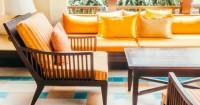 3. Perabot kayu lebih ramah terhadap lingkungan