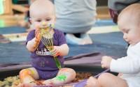 Perkembangan Bayi Usia 8 Bulan Saat si Kecil Menuangkan Emosi