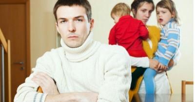Ketahui 5 Cara Tepat Mendidik Anak Pasca Perceraian