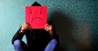 1. Beri diri sendiri waktu menghadapi kesedihan