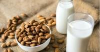 Pelengkap Nutrisi, Ini 6 Rekomendasi Susu Almond ASI Booster