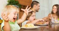 7 Cara Mengatasi Picky Eater Anak Balita