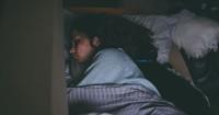 7. Cukupi jam tidur