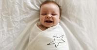 Pelajari 3 Cara Membedong Si Bayi. Ini Panduannya, Ma