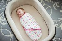 Hal Harus Diperhatikan Saat Membedong Bayi