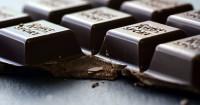 3. Sistem pencernaan belum bisa mencerna cokelat