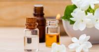 4. Menghirup aroma terapi