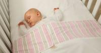 7. Si Bayi terkena efek dari obat-obatan tertentu