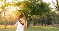 5. Olahraga ringan