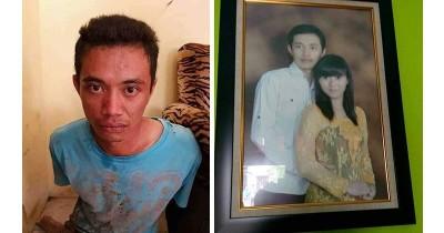 Suami Bunuh Istri yang Sedang Hamil Tua dan Menaruh Bayinya di Jendela