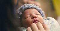 Bibir Bayi Biru atau Hitam Awas Kekurangan Hemoglobin