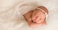 8 Hal Perlu Diketahui tentang Ubun-ubun Bayi