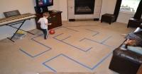 Ini Ma, Permainan Dalam Rumah Agar Anak Jauh dari Gadget