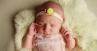 21 Rangkaian Nama Bayi Perempuan Bernuansa Kristen dari A-Z