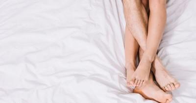 Manfaat Berhubungan Seks saat Hamil Tua