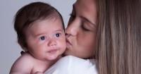 Hamil 8 Bulan, Remaja Ini Tidak Pu Baby Bump Perut Rata