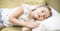 5. Berikan anak waktu beristirahat