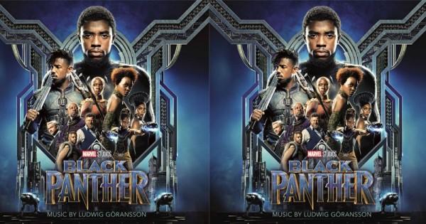 movie 2019 black Wakanda Forever Film Black Panther Menangkan 3 Kategori Di