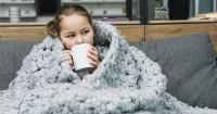 1. Penyebab umum memicu infeksi lambung anaksaat puasa