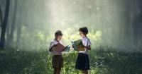 3. Gaya belajar kinestetik membantu anak memiliki perkembangan otak optimal