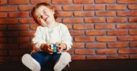 5 Tanda Anak Sedang Tidak Sehat