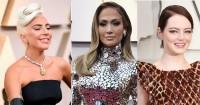 10 Gaya Rambut Terbaik Para Selebritis dalam Piala Oscar 2019