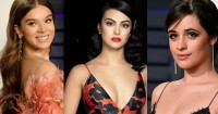 8 Selebritis Makeup Terbaik dalam After Party Oscar 2019