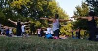 6. Mengimbangi postur tubuh