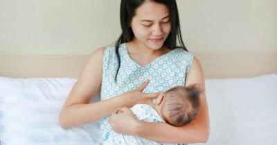 Tanda-Tanda Bendungan ASI Perlu Diwaspadai Ibu Menyusui