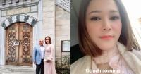 3. Maia Estianty Irwan Musry hadir akad nikah Syahrini