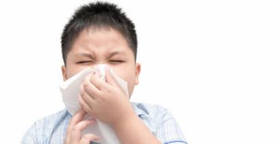 Pilek Berkelanjutan, Waspada Sinusitis pada Anak