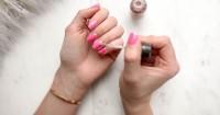 5 Tips Aman Gunakan Kuteks Saat Hamil