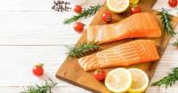 4. Ikan salmon sarden