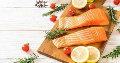 5 Manfaat Ikan Salmon untuk Kesehatan Ibu Hamil