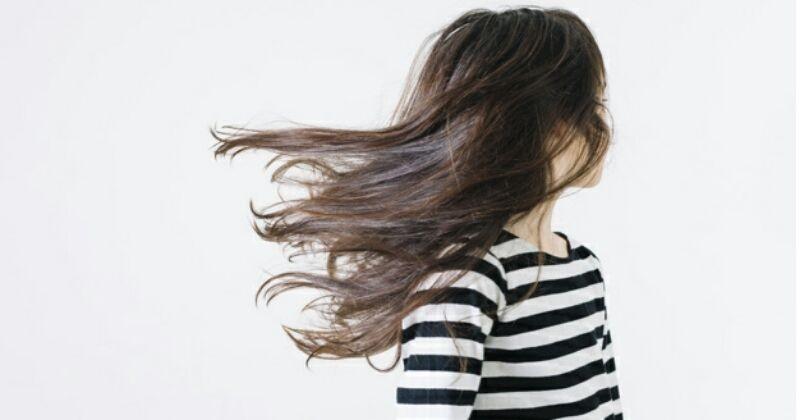 5 Cara Memanjangkan Rambut Anak Popmama Com