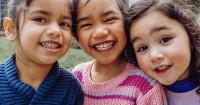 5 Tips Menjaga Kebersihan Gigi Mulut si Kecil Sejak Dini