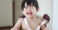 Masalah Psikologis Anak Usia 2 Tahun Membantah