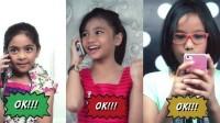 6. Clarice Cutie - Sahabat Slamanya